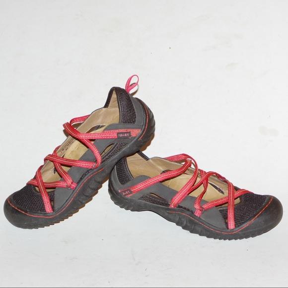 Jambu Shoes | J41 Jeep Traction Sole Adventure 7m | Poshmark